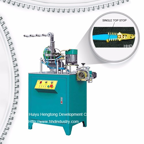 Wholesale Price Nylon Zipper Tape/Ribbon Making Machine -