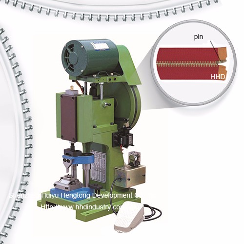 Factory supplied Zipper Film Sealing Machine -