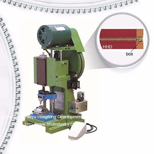 OEM/ODM China Nylon Zipper Tape Making Machine -