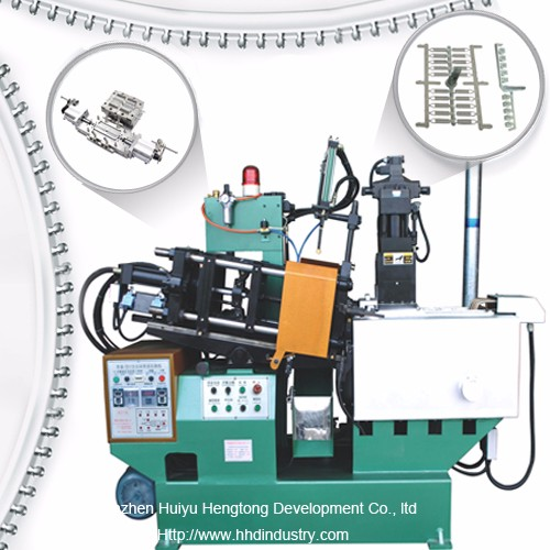 8 Year Exporter Zipper Roll Making Machine -