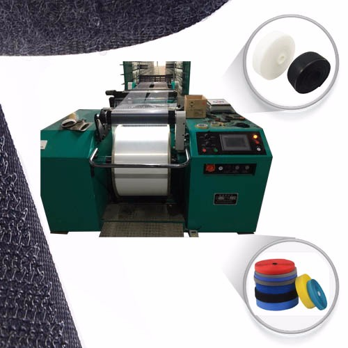 High definition Plastic Resin Zipper -