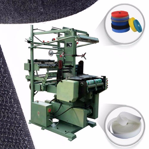 Discountable price Zipper Polypropylene Bag Making Machine -