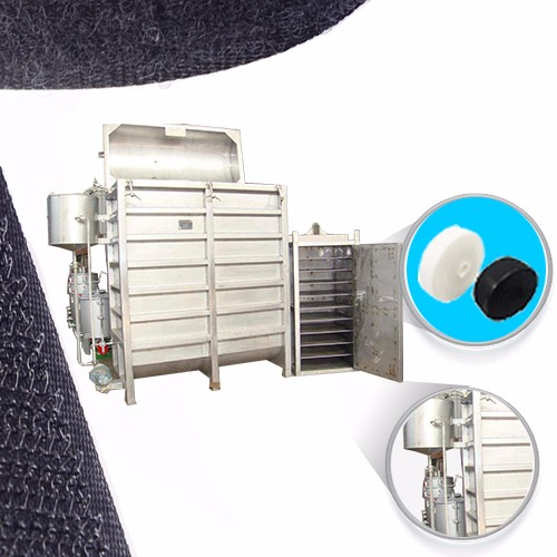 Factory Cheap Hot Cutting Hook Rib Machine -