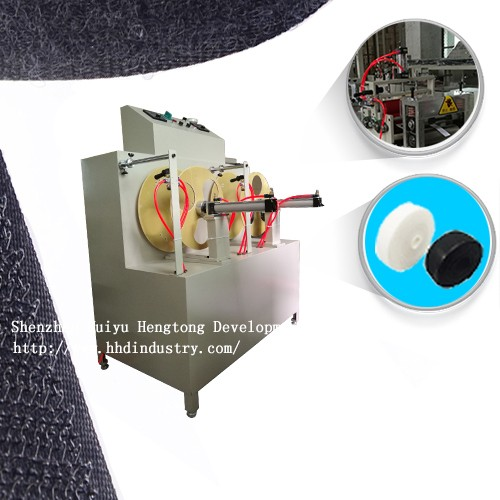 Renewable Design for Zipper Resin Coating Machine -