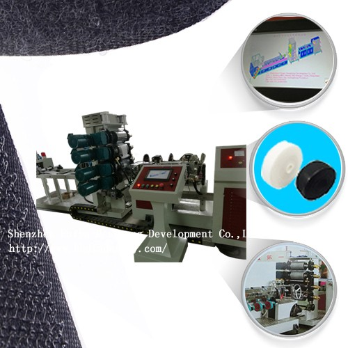 Velcro plastic hook molding machine Featured Image