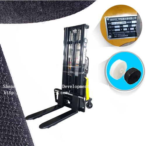 Manufacturer of No5 Silver Teeth Metal Zipper -