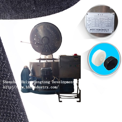 High Quality Metal Zipper Webbing Making Machine -