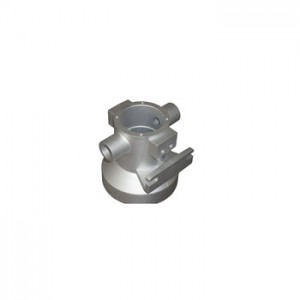 OEM aluminum die casting auto parts with good quality