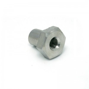 High Precision Custom Made oem cnc machining parts cnc machined aluminum parts