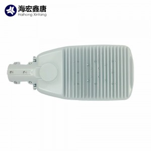 Waterproof led flood street light housing