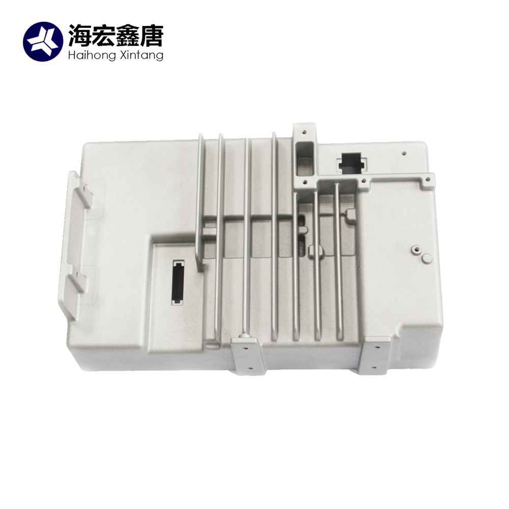 wholesale products china aluminum die cast electronic parts
