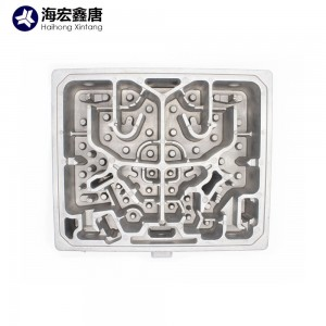 High quality OEM custom die casting aluminum electronic enclosure