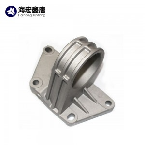 China Supplier Outboard Bracket -