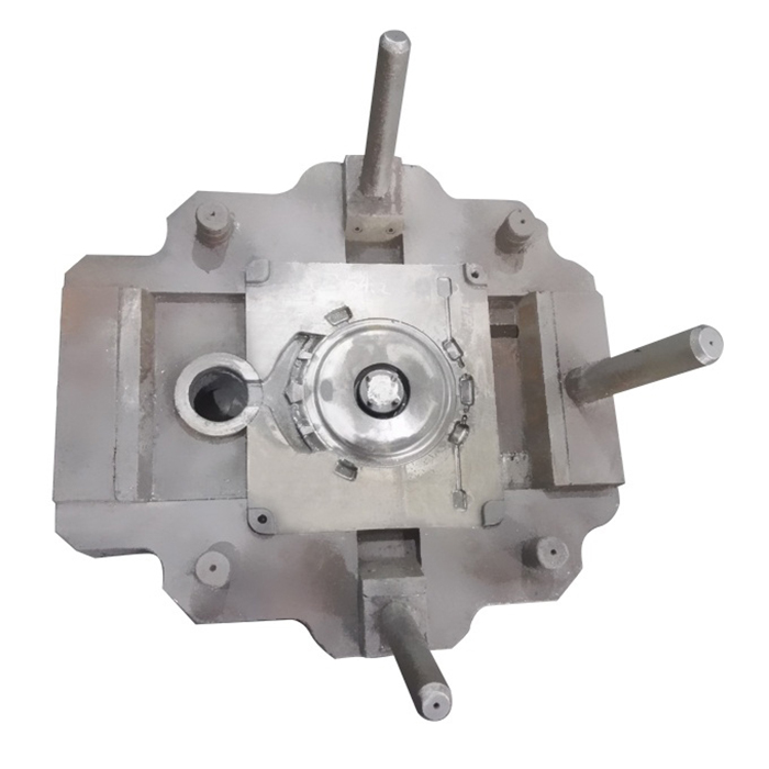 Factory Cheap Hot Die Cast Mold Cost -