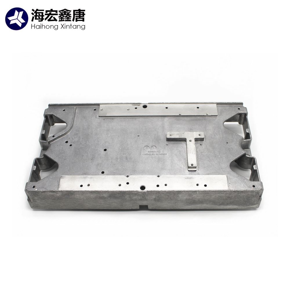 High quality OEM aluminum waterproof electronic enclosure box for electronic