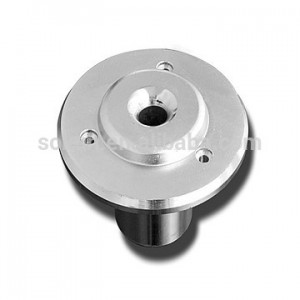 Good quality Precision Cnc Machining -