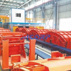 Excellent quality High Precision Mould Manufacturer -