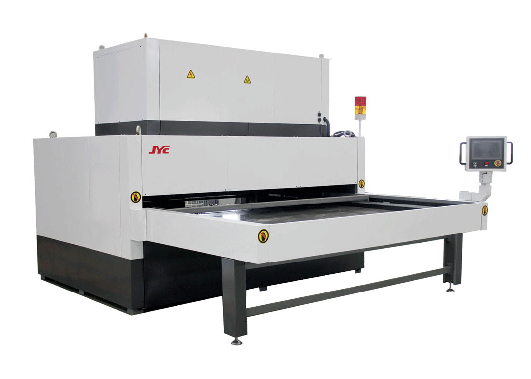 HF double working table edge gluer Featured Image
