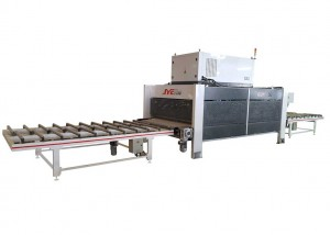Hot Selling for Wood Spoon Machine -