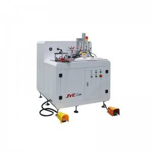 HF single angle frame assembly machine
