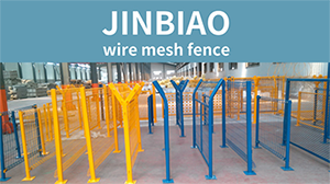 Hotsale! Noise barrier and wire mesh fence!