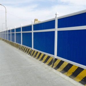 OEM/ODM Manufacturer Road Noise Barrierr -