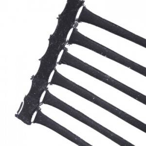 Hot Sale for Australian Standard Tempory Fence - Asphalt Geogrid HDPE uniaxial geogrid be made of high density polyethylene – Jinbiao
