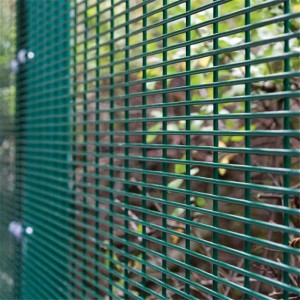 OEM China Garden Fence - 358 security fence – Jinbiao