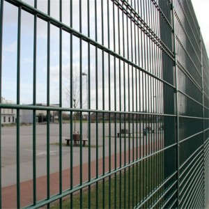fence Double wire
