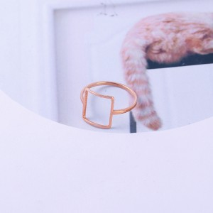 High reputation Steel Rings -