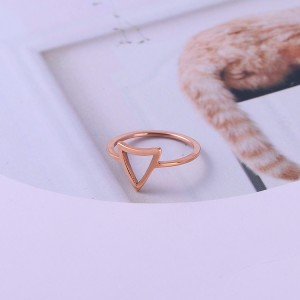 New Arrival China Round Ring -