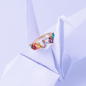 Hot-selling Ring Sets -