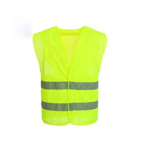 Reflective Safety Vest for Adult