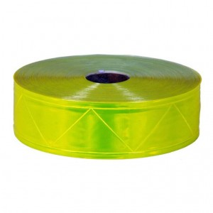 PVC Reflective Tape for Reflective Safety Clothing