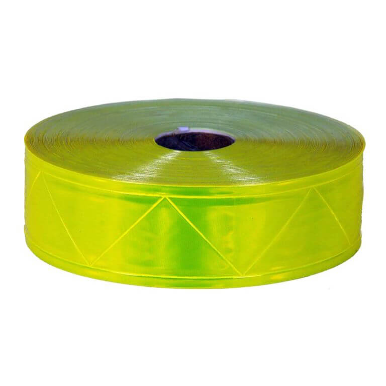 PVC Reflective Tape for Reflective Safety Clothing Featured Image