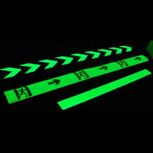 Low price for Photoluminescent Signs -