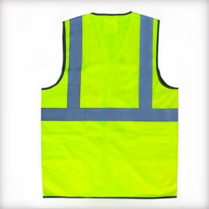 High Visibility Vest for Unisex Adult