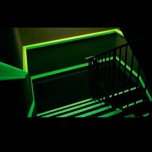 Factory wholesale Photoluminescent Signs -