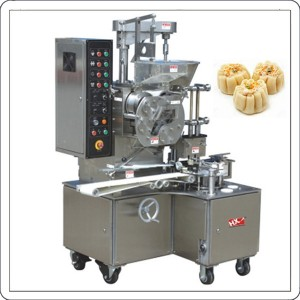 Automatic Shumai Siomai making machine