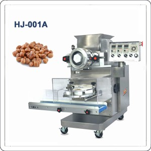 New Arrival China Chocolate Filled Machine -