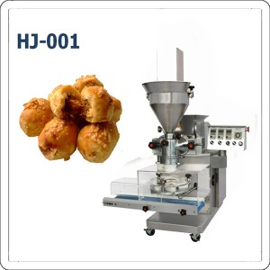 Small nastar making machine