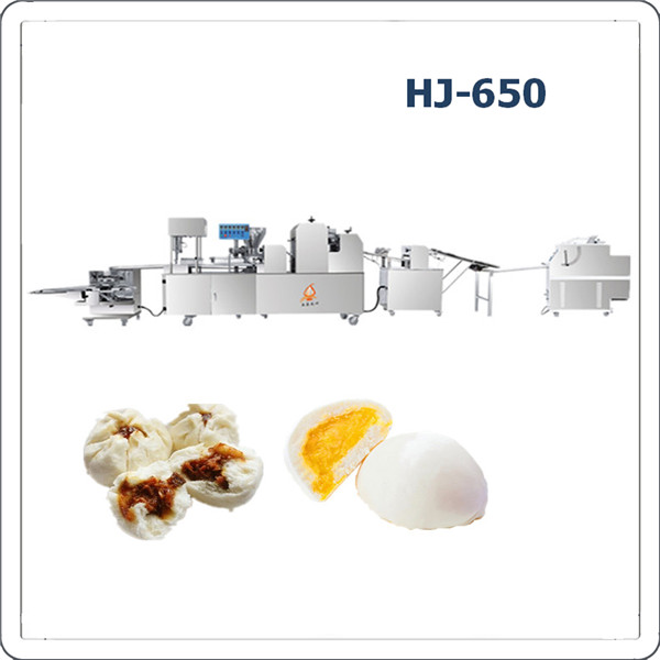 Free sample for Used Biscuit Production Line -