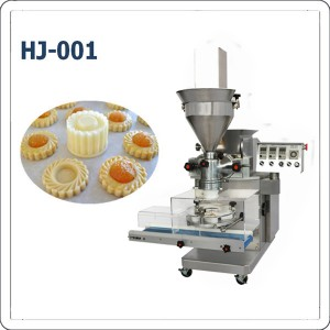Cheap PriceList for Commercial Gas Bread Oven -