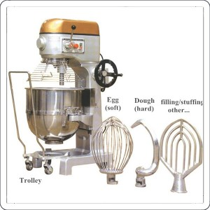 New Delivery for Best Price Bread Production Line -