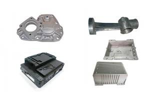 OEM China Abs Injection Molding Parts -