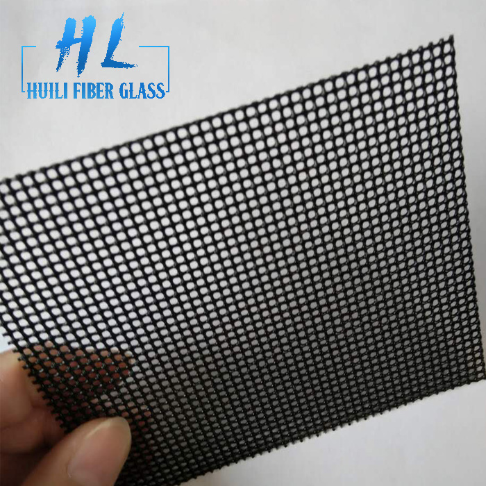 0.9m wide 12 mesh stainless steel woven wire mesh with pvc coating