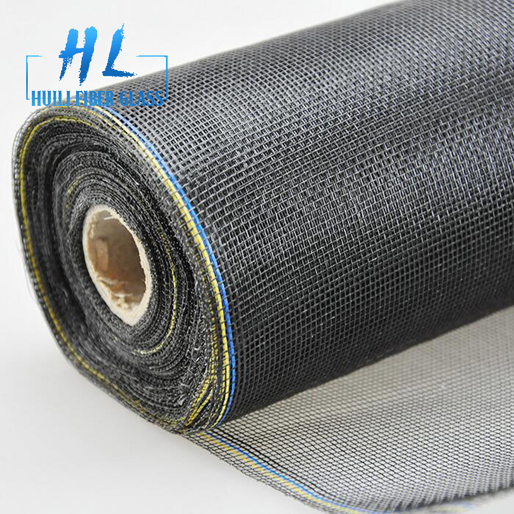 100g/m2 fiberglass insect screen for window