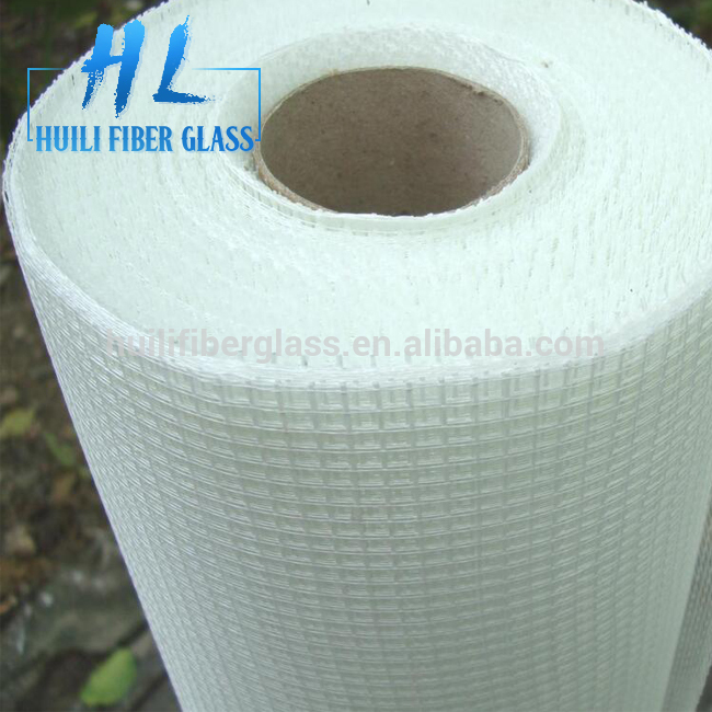 10×10 110g reinforce concrete fiber glass mesh,fiber glass net from china