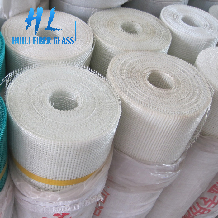 Cheapest Price Fiberglass Woven Roving Cloth - 110g 10x10mm soft and strength fiberglass mesh – Huili fiberglass detail pictures