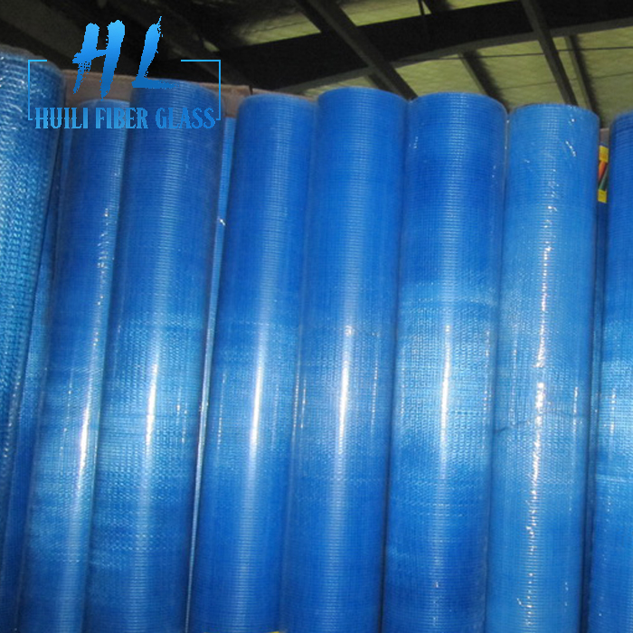 125g 5x5mm flexible fiberglass plaster reinforcement mesh